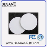 Hot Sell 13.56 MHz MIFARE IC Coin Card (SD-C)