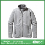Waterproof Fleece Jacket with Two Side Pocket