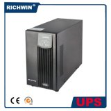 3000va Pure Sine Wave Online UPS Power Supply with Battery
