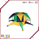 Low Price China Custom Velvet Sponge Mardi Gras Hat