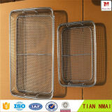 Instruments Cleaning Basket, Disinfection Basket (factory price)