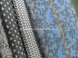 Cotton Yarn Dyed Jacquard Fabric