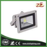 IP66 High Power 10W Simple Style Outdoor Flood Light