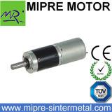 Label Stripping 12V Electric Planetary Gear 24V Mini