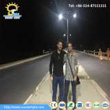 5 Years Warranty 2017 New Design Solar Steet Light with LED Light