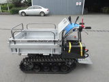 Electric&Gasoline Mini Dumper