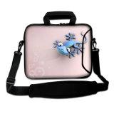 """Waterproof Computer Bag with Shoulder Strap Notebook Case Bag for 15""""13"""""""
