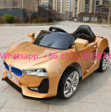 2017 Hot Sale RC Kids Toy Electric Car Children Ride on Toy