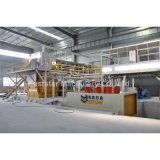 Automatic Engineering Marble Block Production Line&Stone Machine