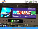 HD Indoor Full Color P3 Advertising/ Rental LED Display Panel