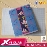 Custom Stapled Notebook A4 A5 A6 Exercise Note Book