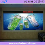 LED Video Wall 4mm Indoor Full Color Display Screen (CE)