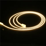 DC 24V Silicone Neon Flex Light with IP68 Waterproof