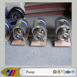 AISI 304 Sanitary Milk Pump