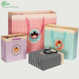 Promotional Paper Bag for Shopping (KG-PB001)