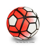 PU Various Soccer Ball Size 4
