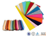 300GSM Colorful Felt Fabric Felt