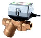 Back Pressure Release Water Balancing Valve (HTW-V26-VCB)