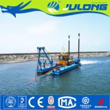 JULONG DREDGING MACHINE