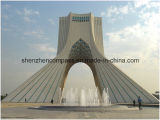 Shipping Service From China to Iran/Air Freight From China to Tehran/Sea Freight From China to Bandar Abbas, Bushehr, Khorramshahr, Imam Khomeini, Chahbahar