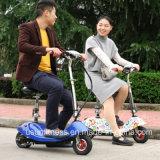 Cheap Electric Three Wheel Mini X-Foldable Scooter