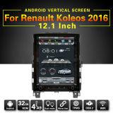 Factory OEM 2016 Special Car DVD Player for Renault Koleos