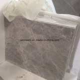 Grey Marble Tiles Skyros Silver Dark for Wall and Floor