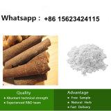 China Supply CAS: 537-98-4 Cinnamon Plant Extract Ferulic Acid