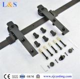 Sliding Barn Door Hardware (LS-SDU-07)