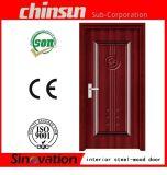 Professional New Design Interior Steel-Wood Door with Competitive Price