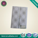 Morden Style Printing PVC Ceiling Tiles PVC Panels One Groove
