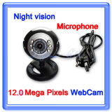 Boust 12MP PC Laptop Webcam