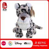 Stuffed Animal Leopard Plush Animal Toys