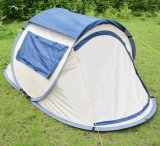 Camping Army Green Pop up Beach Tent