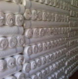 100% Cotton Grey Fabric with High Quality and Low Price