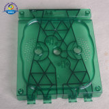Semi Transparent ′s Plastic Mechanical Enclosure
