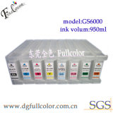 Bulk Ink Cartridge for Epson GS 6000 Eco-Solvent Printer
