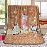 Hot Sale Flannel Fleece Blanket Plush Blanket Kids Blankets