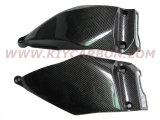Carbon Fiber Air Ducts for Ducati Streetfighter