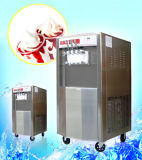 1. Soft Ice Cream Machine Adopts Low Temp Compressor (TK836, TK938)