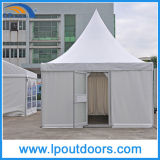 Outdoor Aluminum Frame High Peak Pagoda Marquee Tent for Party