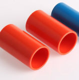 20mm Rounded Rigid PVC Plastic Tube Manufacturer