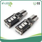 T10 LED Bulb Canbus 9*SMD2835 12-24V
