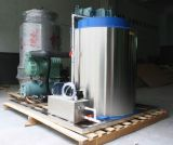 Stainless Steel Industrial Bizter Compressor Fresh Water Flake Ice Machine (1-30T)