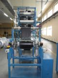 Batch off Cooling Line, Batch off Cooling Machine Xpg-600