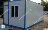 Modern Steel Structure Prefabricated Movable Container House