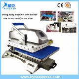 38X38cm Swing Away Tshirt Heat Press Machine with Drawer