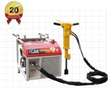 Hydraulic Tool for Road Maintenance