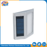IP65 Modern Square Solar Outdoor LED Wall Light for Stairs