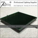 50X50cm Magic 3D LED Dance Floor for Event Party Decor.